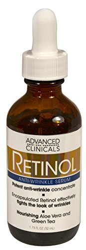 advanced clinicals retinol - 2