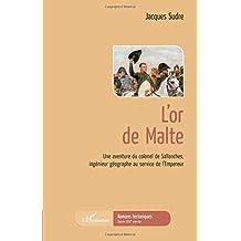 L'Or de Malte