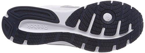 Blanc Runner blanc Acier Reebok De Homme Pour Course Sentier Chaussures Ahary Argent 000 Bleu Sur Marine zxHwqOTxvn