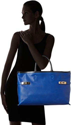 Roi main pour femme Bleu Celine à Bag Sac tqwnFS0