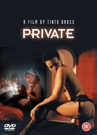 Private [2004] [DVD] by Tinto Brass: Amazon.es: Cine y Series TV