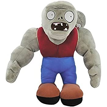 Toyswill® Plants Vs Zombies Plush Toy Gargantuar PVZ Soft Doll
