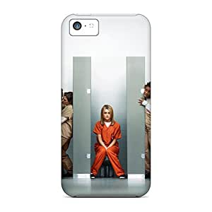 Orange Is The New Black Tv Series Case Compatible With Iphone 5c/ Hot Protection Case