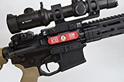 IC-Lock Ejection Port Gun Lock for AR15