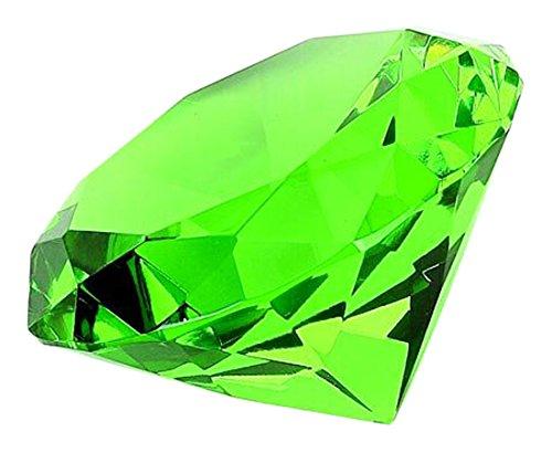 Creative Gifts Optic Crystal Diamond - Crystal Diamond Optic