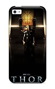 Shock-dirt Proof Thor 14 Case Cover For Iphone 5c