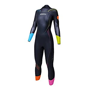 Zone3 Women's Aspire Limited Edition Wetsuit