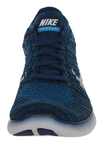 406 Trail Coastal NIKE Blue squadron Blue Running White 831069 s Men Shoes Blue qF11UtOy4