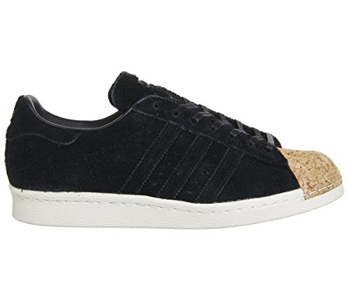white Cork core black Originals core W black Superstar 5 80s adidas off Onxvqw47tn