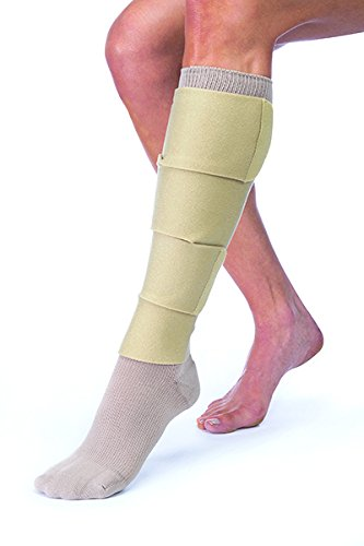 JOBST® FarrowWrap® 4000 Legpiece Compression 30-40mmHg