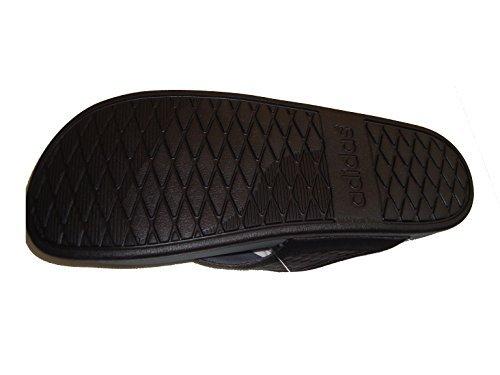adidas Performance Men's Adilette CF+Summer Y (New Item) (Green, 12)