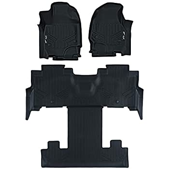 Amazon Com Ford Expedition Floor Mats Carpeted 4 Piece