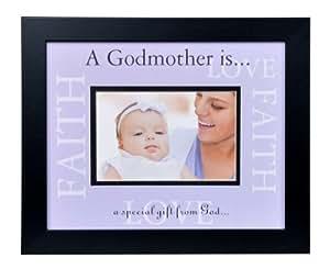 Godmother Love Frame