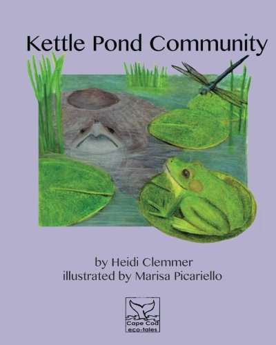Kettle Pond Community (Cape Cod Eco-Tales)