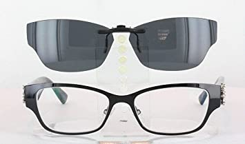 4c391d0fe2fa Image Unavailable. Image not available for. Color  CHRISTIAN DIOR  CD3775-52X16 POLARIZED CLIP-ON SUNGLASSES (Frame NOT Included)