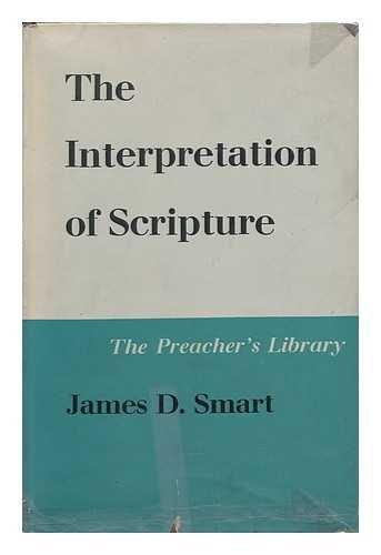 The Interpretation of Scripture