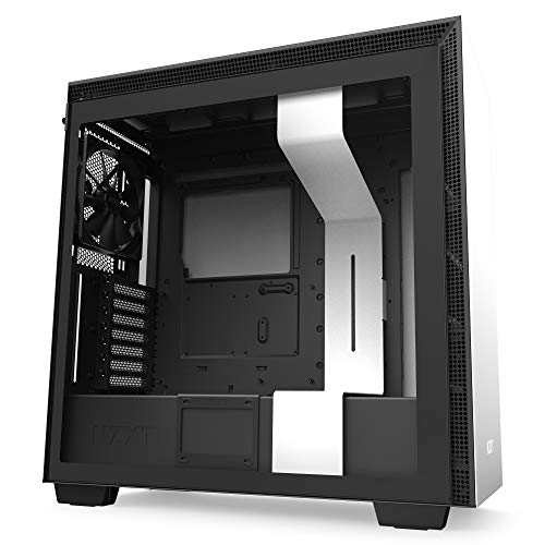 NZXT H710 - ATX Mid Tower PC Gam...