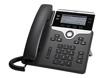 Cisco CP-7841-K9= 7800 series Voip Phone