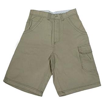 396478bd4a Amazon.com: Mens Ocean Pacific OP cargo style beige casual shorts ...