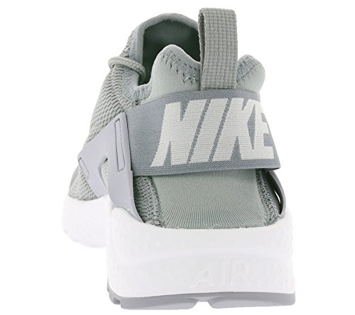 NIKE Damen Air Huarache Ultra Laufschuhe Stealth White 003