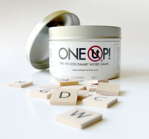 One Up! - It's like Scrabble