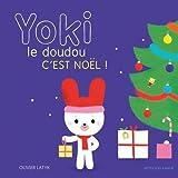 Yoki le doudou : C'est Noël !