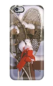 Ryan Knowlton Johnson's Shop 3876017K87152942 Hot Tpye Holiday Christmas Case Cover For Iphone 6 Plus