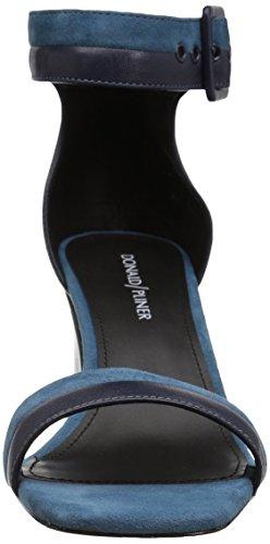 Blue Sandal Women's J Donald Pliner Watson Navy gFv1YSwq