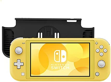 Yocktec Funda para Nintendo Switch Lite, Comfort Grip Funda Gel de ...