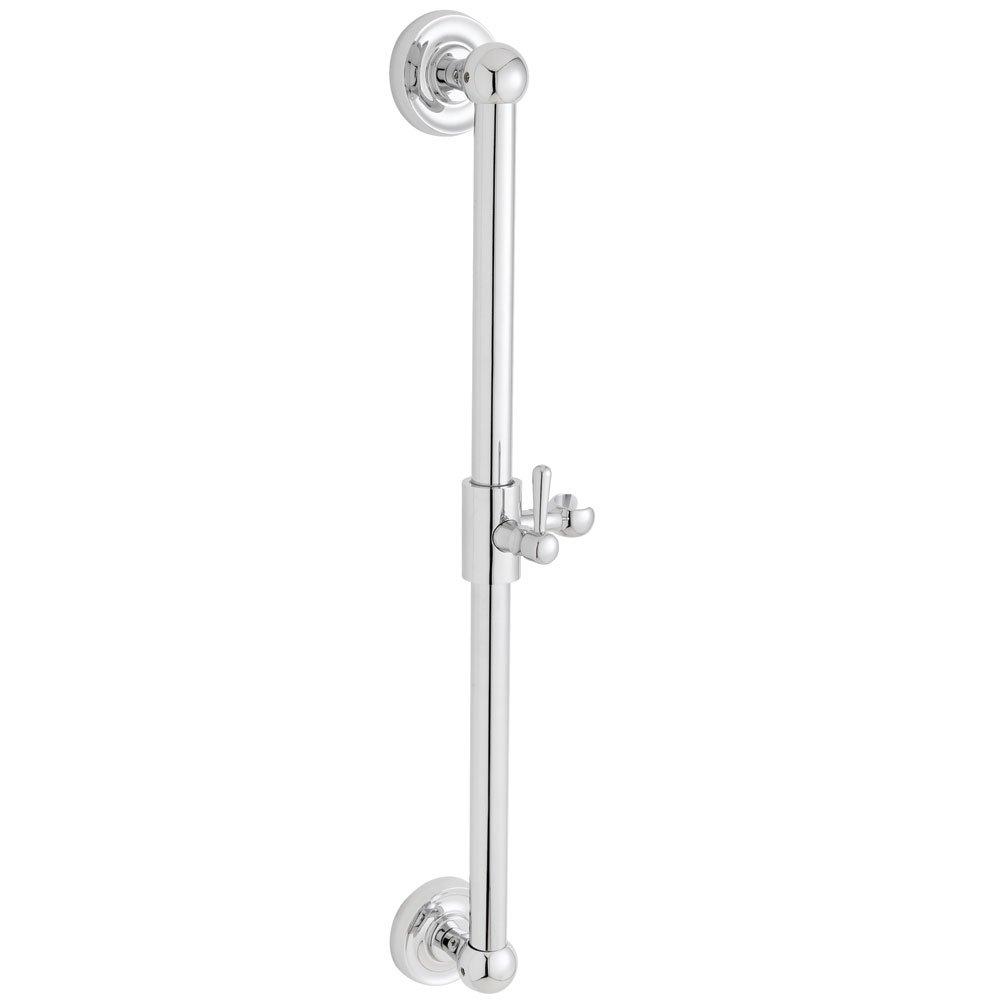 Speakman SA-1402 Refresh Adjustable Slide Bar for Handheld Shower, Polished Chrome