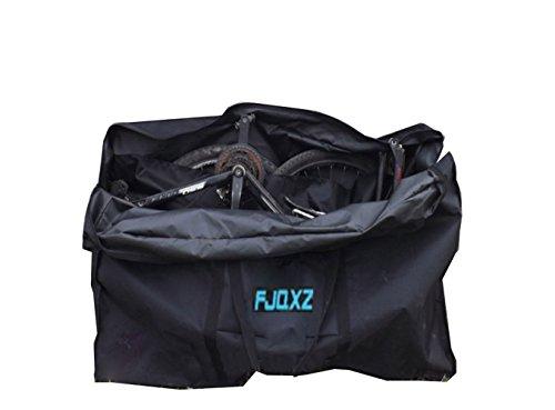 Generic Bike Travel Bag Bicycle Bag 2 in 1 by Generic (Image #4)