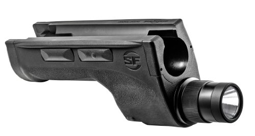 Surefire Dsf-870 Ultra-high Two-output-mode Led Weaponlight For Remington 870