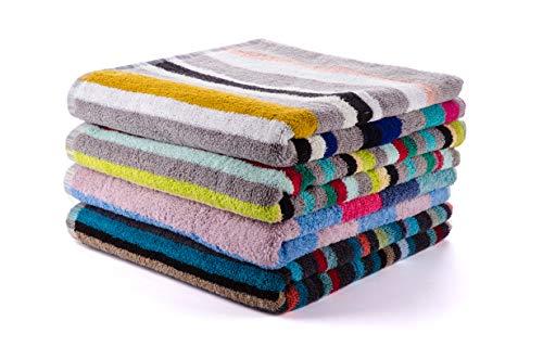 American Linen Luxury Bath Towels – Bath Towel Set – Cotton Bath Towels – Best Bath Towels (4)