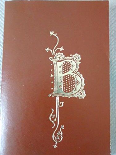 The Book Of Theseus: Teseida delle Nozze d'Emilia
