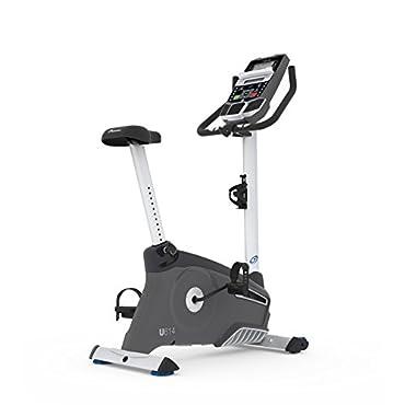 Nautilus U614 Upright Exercise Bike