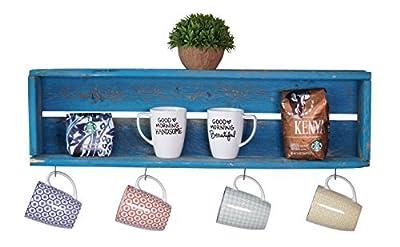 DAKODA LOVE - Coffee & Tea Shelf