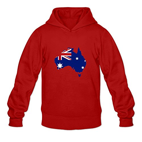 australia-flag-map-nerdy-roundneck-red-long-sleeve-sweatshirts-for-guys-adult-size-l