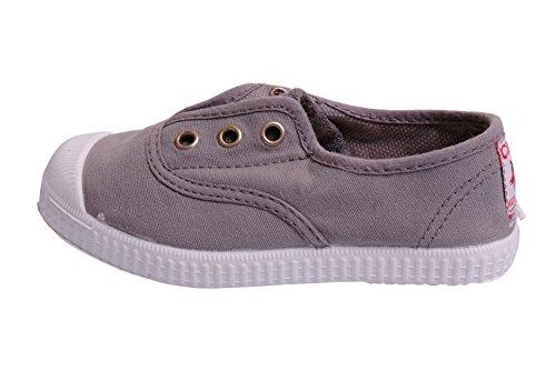 Cienta Scarpe Profumate Bambino Ragazzo 70997 Sneaker Grigio