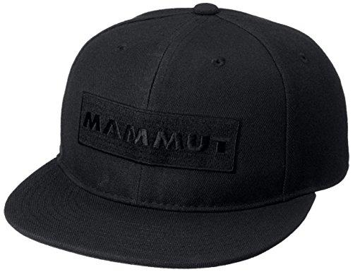 指導する実行可能南東(マムート) MAMMUT アウトドア 帽子 マムート ロゴ ベースボール キャップ 1191-00160 [ユニセックス]