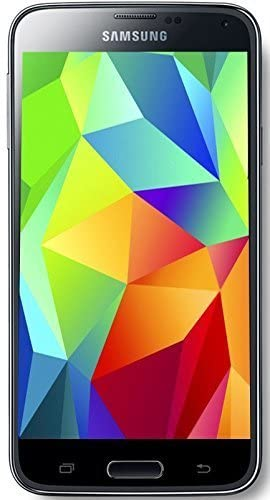Samsung Galaxy S5 4G SM-G901F - Smartphone Vodafone Libre Android ...