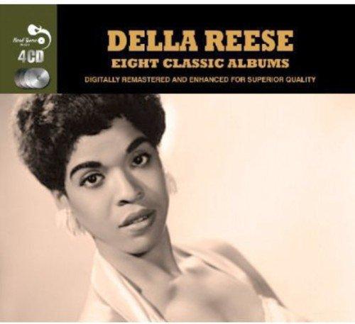 Della Reese: 8 Classic Albums