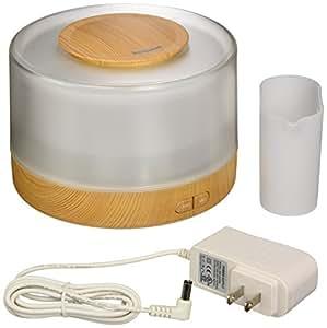 Amazon.com: Vista 380ml Aroma Essential Oil Diffuser