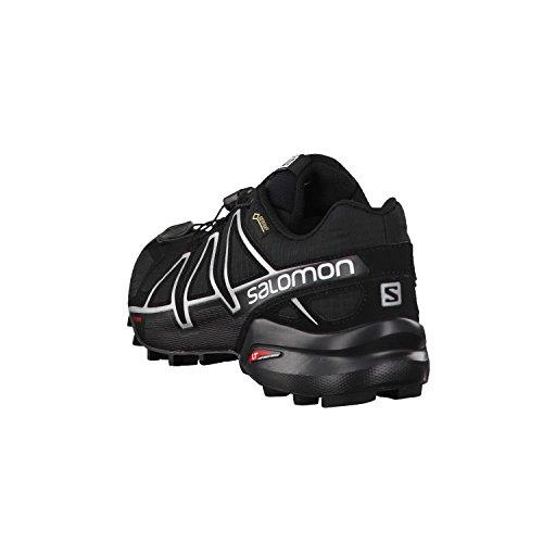 Salomon Speedcross 4 GTX Chaussures De Trail Running Imperméables Homme 4