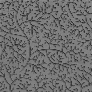 Cool Tools - Flexible Texture Tile - Branching Out Fineline - 4