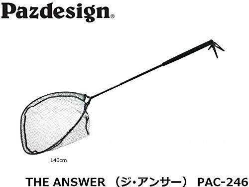 [パズデザイン] THE ANSWER ジアンサー 140cm PAC-246   B0799G3WCH