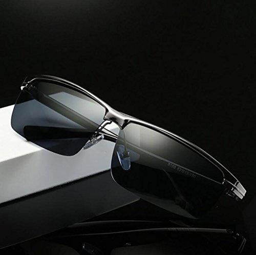 La Lunettes polarisé Dynamique Soleil Conduite Miroir de Hommes Mode Nouvelle de YANXJING 4Zdqg4