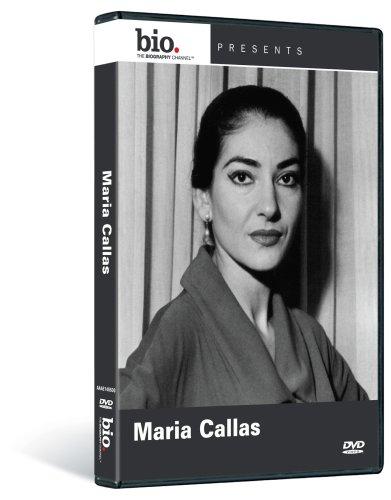 Maria Callas by A&E HOME VIDEO