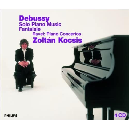 Debussy Nocturne L 82 By Zolt 225 N Kocsis On Amazon Music