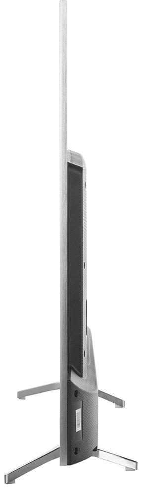 TVC HISENSE 65 LED H65M7000 4K STV