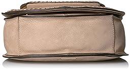 Rebecca Minkoff Vanity Saddle Bag, Mushroom